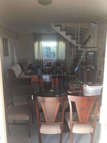 Casa à venda com 3 dormitórios em Parque jatibaia (sousas), Campinas cod:CA012687 - Foto 3