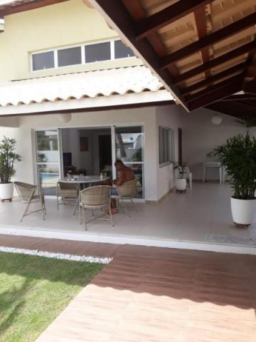 Casa para Venda em Camaçari, Guarajuba, 5 dormitórios, 4 suítes, 6 banheiros, 1 vaga - Foto 12