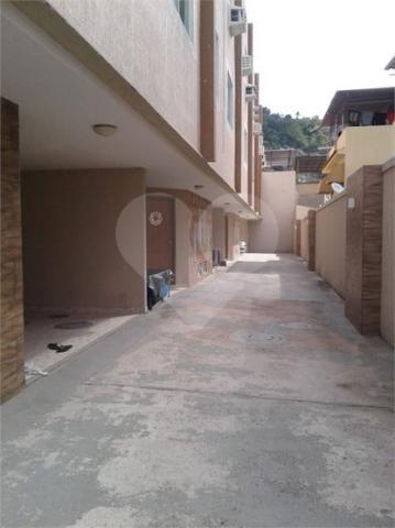 Casa de vila à venda com 2 dormitórios em Olaria, Rio de janeiro cod:359-IM469048 - Foto 16