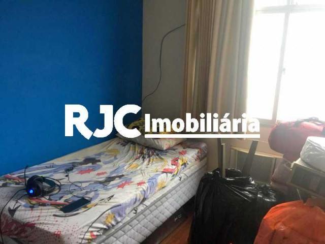Apartamento à venda com 2 dormitórios em Vila isabel, Rio de janeiro cod:MBAP24558 - Foto 5