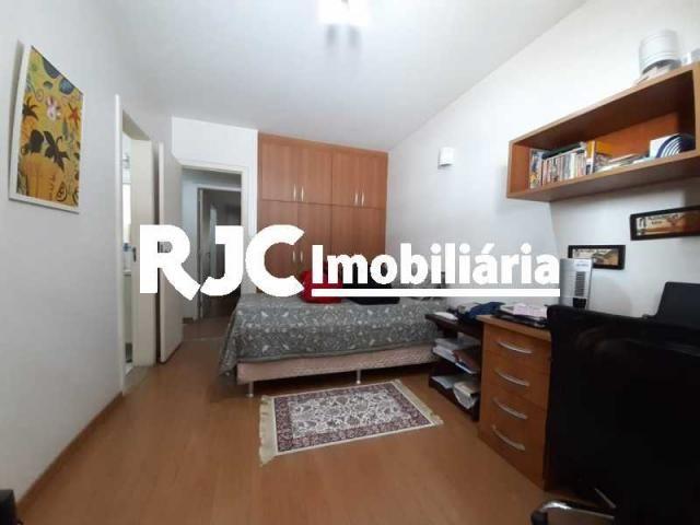 Casa à venda com 4 dormitórios em Maracanã, Rio de janeiro cod:MBCA40161 - Foto 9