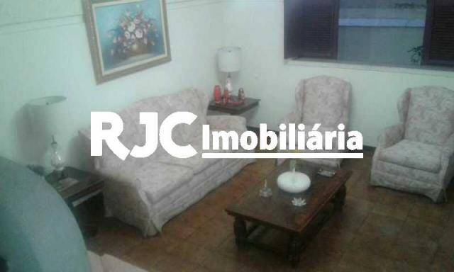 Casa à venda com 3 dormitórios em Grajaú, Rio de janeiro cod:MBCA30135 - Foto 2