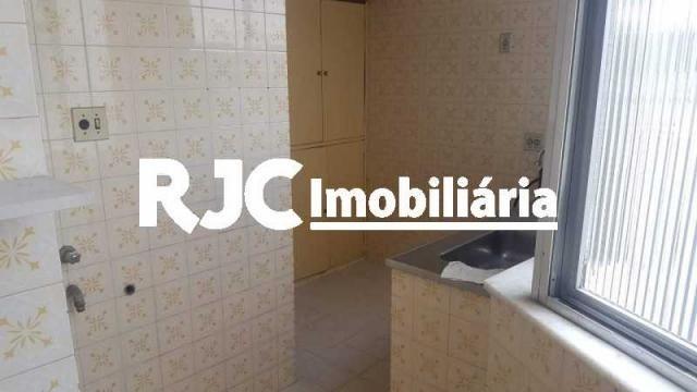 Apartamento à venda com 2 dormitórios em Tijuca, Rio de janeiro cod:MBAP24653 - Foto 5