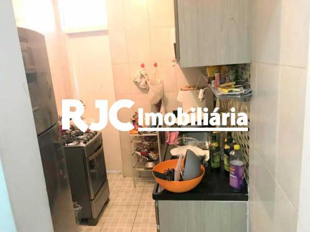 Apartamento à venda com 3 dormitórios em Alto da boa vista, Rio de janeiro cod:MBAP32589 - Foto 19