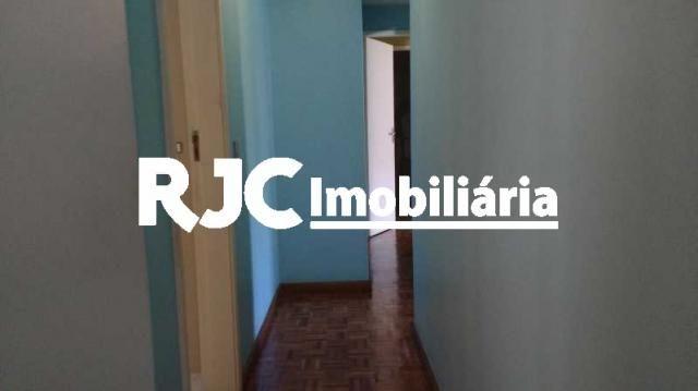 Apartamento à venda com 3 dormitórios em Vila isabel, Rio de janeiro cod:MBAP31371 - Foto 10