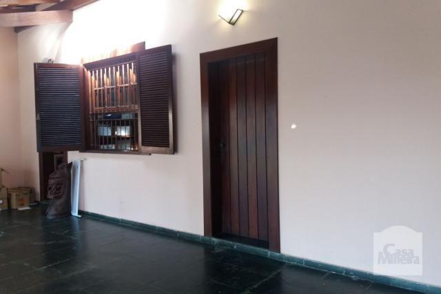 Casa à venda com 5 dormitórios em Dona clara, Belo horizonte cod:260350 - Foto 7