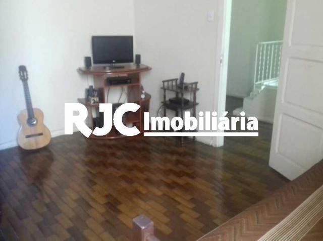 Casa à venda com 3 dormitórios em Grajaú, Rio de janeiro cod:MBCA30135 - Foto 11