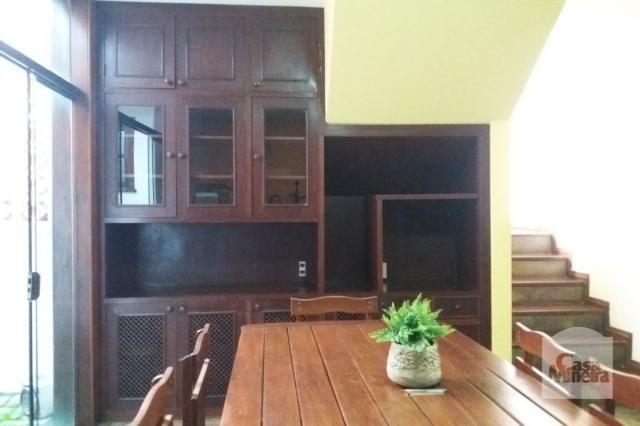Casa à venda com 5 dormitórios em Dona clara, Belo horizonte cod:260350 - Foto 16