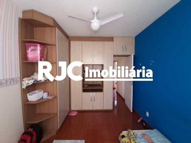 Apartamento à venda com 2 dormitórios em Vila isabel, Rio de janeiro cod:MBAP24558 - Foto 6