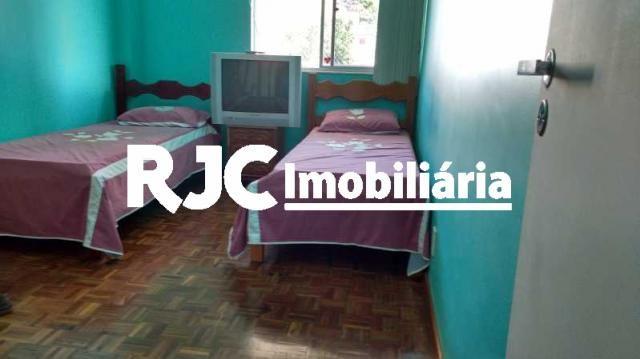 Apartamento à venda com 3 dormitórios em Vila isabel, Rio de janeiro cod:MBAP31371 - Foto 11