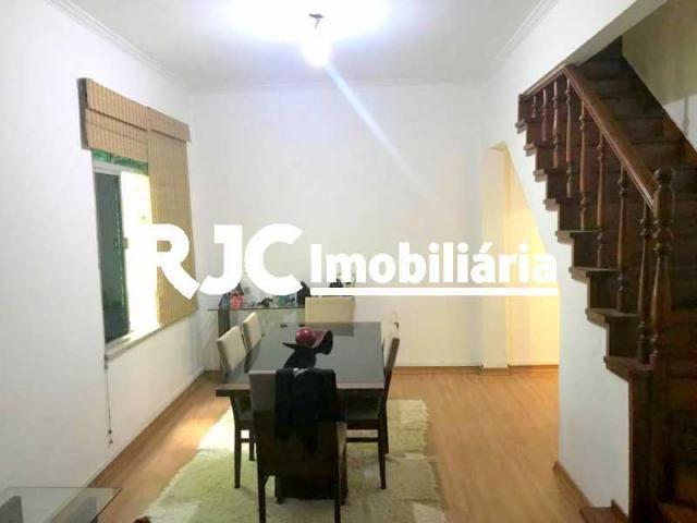 Apartamento à venda com 3 dormitórios em Alto da boa vista, Rio de janeiro cod:MBAP32589 - Foto 8