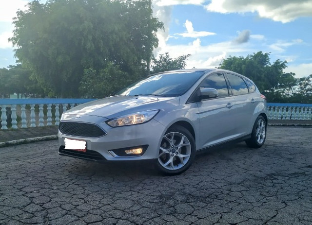Ford Focus 1.6 SE Plus 2016 - Excelente estado - Foto 2