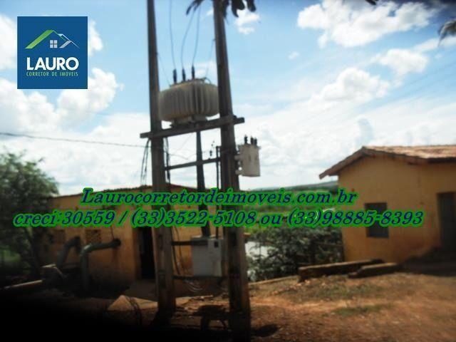 Fazenda com 1.000 hectares na Região de Curvelo-MG - Foto 13
