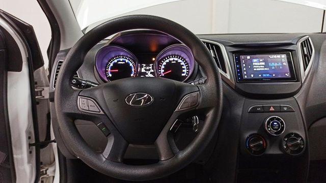 Hyundai HB20S 1.6 Comfort Plus (Aut) - Foto 8