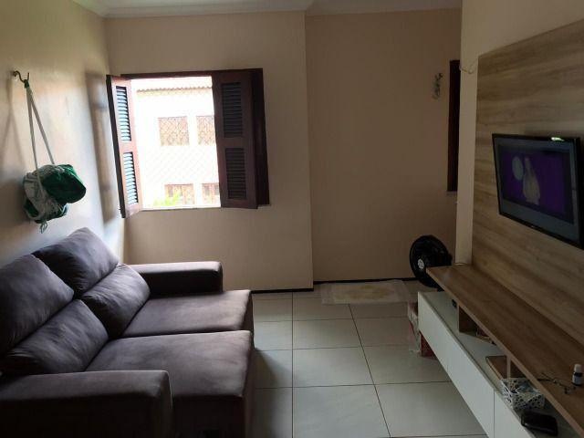 APT 148, Condomínio Safira Village no Passaré, 03 quartos, 02 banheiros, piscina - Foto 8