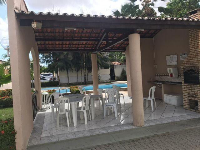 APT 148, Condomínio Safira Village no Passaré, 03 quartos, 02 banheiros, piscina - Foto 2