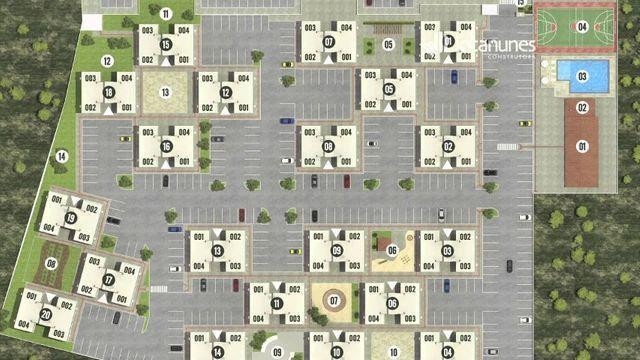 Apartamento Vinhedos 2/4 venda - Foto 12