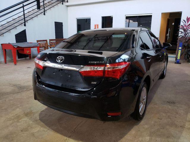 Corolla Upper 2017  R$68.900,00 - Foto 2
