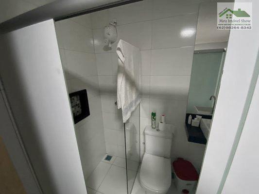 Apartamento bem qualificado, com 3/4 - ac financiamento - Foto 9