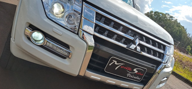 Pajero Full 3.2 Diesel 4X4 Aut 7L - Foto 4