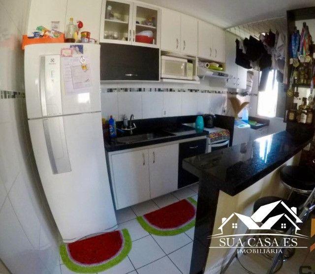 MG Apartamento 3 Quartos - Cond. Vila Itacaré - Praia da Baleia - Manguinhos - Foto 7