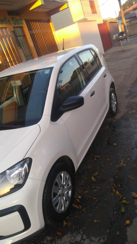 Vendo VW up take 2015 - Foto 5