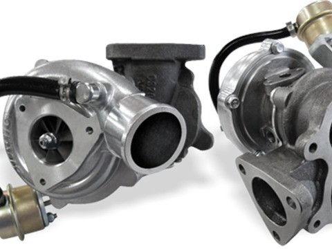 Turbina Hyundai Hr /Kia Bongo k2500 ./12