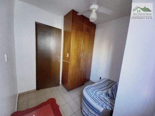 Apartamento belo com 3 qts e com armarios ate na sacada - Foto 4
