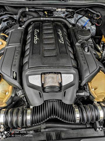 Porsche Cayenne V8 Biturbo - Foto 8