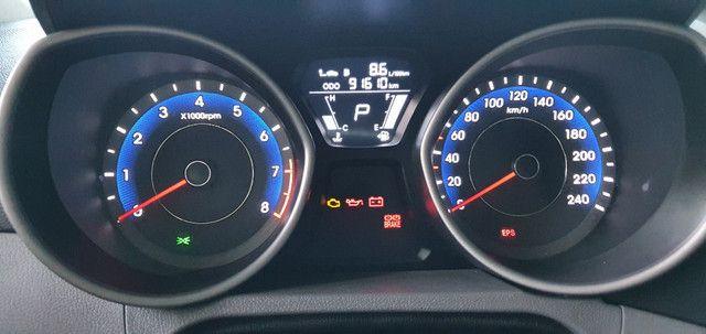 Elantra 2012 - sem pressa pra vender. Carro de garagem - Foto 5