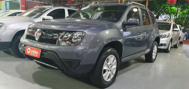 Duster expression 1.6 2019 único dono Falar com Junior * - Foto 2