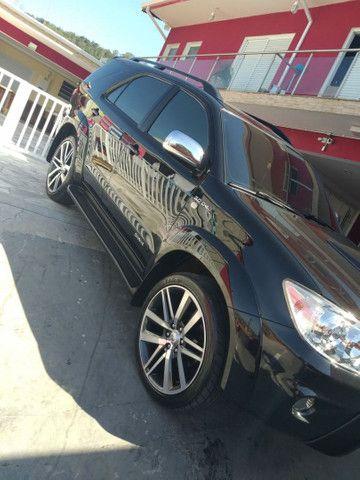 SW4 3.0, Diesel, 2010/10 - 7 lugares. RARIDADE !!!!  - Foto 4