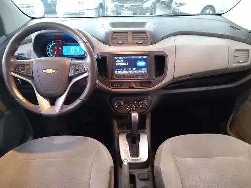 Chevrolet Spin 1.8 Ltz 7l Aut. <br> - Foto 5