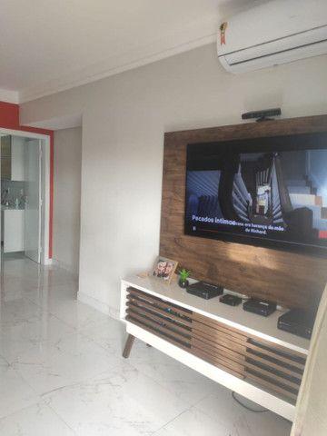 Apartamento, Zildolândia 3 quartos e dependência de empregada. RS 260.000,00 - Foto 4