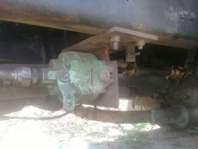 Kit hidraulico.