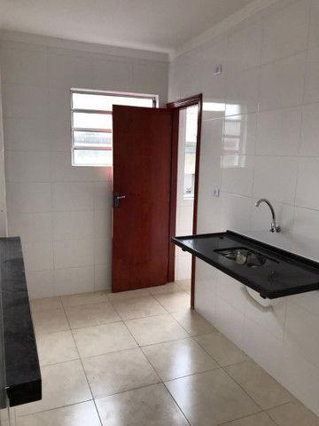Casa Alta Nova 02 dormitórios Jd Rio Branco espaçosa, Minha C. Minha vida Entrada Fácil - Foto 11