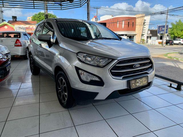 Ford Ecosport 2019 única dona, aut  impecável  - Foto 2