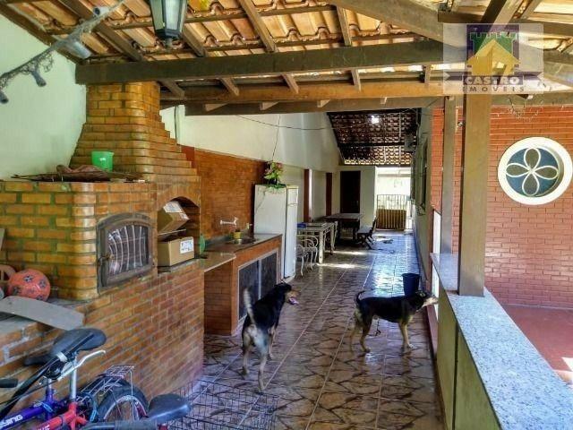 Linda e ampla casa em Costa Azul - Rio das Ostras/RJ - Foto 4