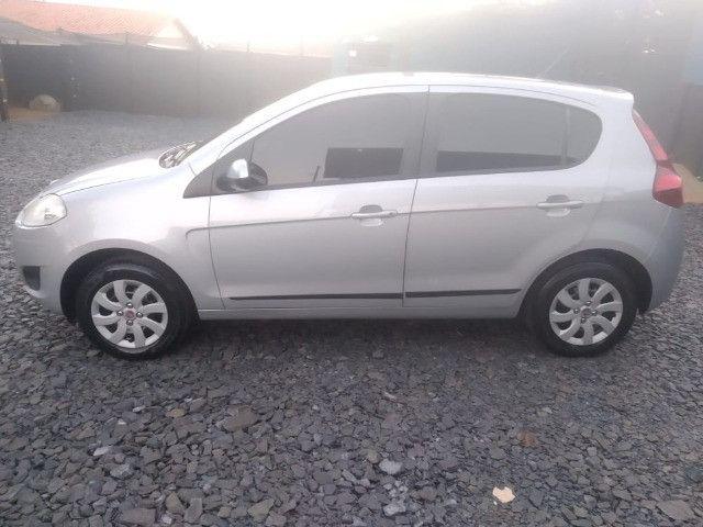 Fiat Palio Attractive 1.0 8V (Flex) 2013 - Foto 12