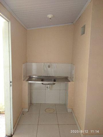 QR 115 conjunto 06 casa 10 fundos - Foto 2