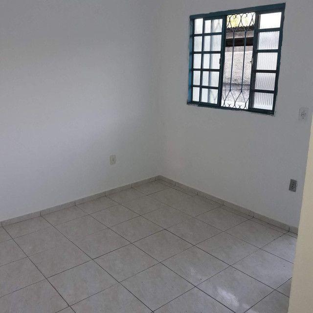Alugo Casa 2 quartos no sapê local tranquilo - Foto 2