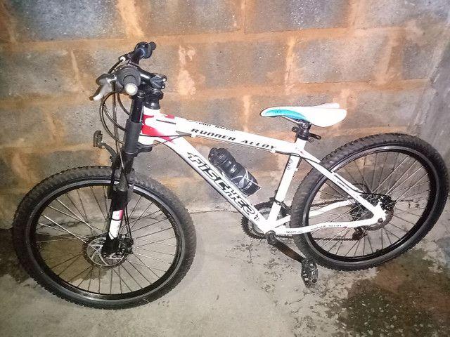 Bicicleta Runner Alloy - Foto 4