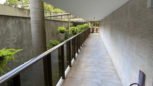 Luxuoso apartamento para venda com 200 metros quadrados com 4 quartos no Parnamirim - Foto 19