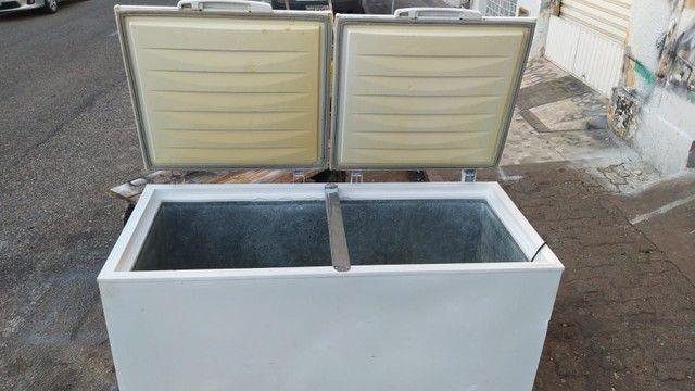 Freezer duas portas chame no zap ou ligue