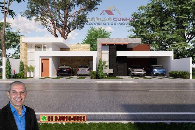 Casa no Centro de Estância Velha com 3 Dormitórios sendo 1 Suíte - Foto 3