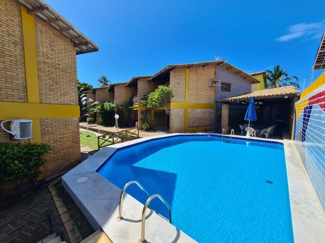 Casa Condominio Fechado, 87m²; 2/4, varanda - Foto 17