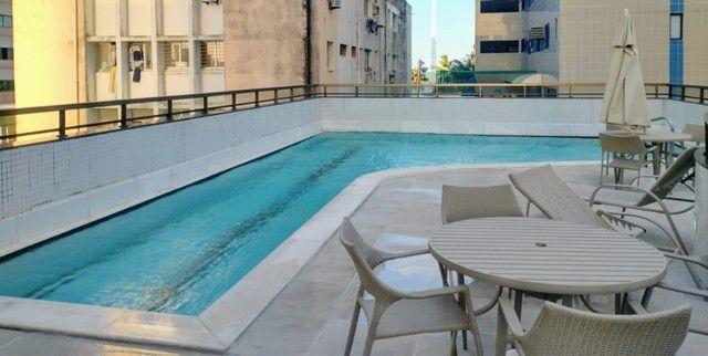 EA- Lindo apartamento no Pina. 4 suítes, vista livre, 2 vagas, 156m² - Foto 17