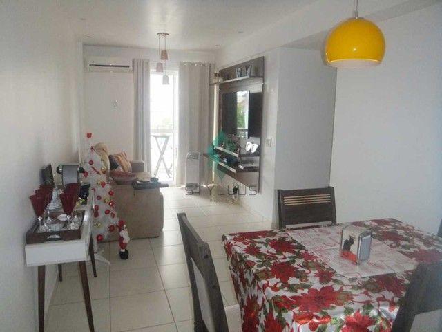 Apartamento à venda com 3 dormitórios em Cachambi, Rio de janeiro cod:C3805 - Foto 4