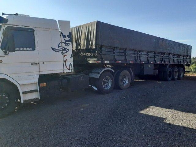 Scania 113H com ou sem a carreta - Foto 3