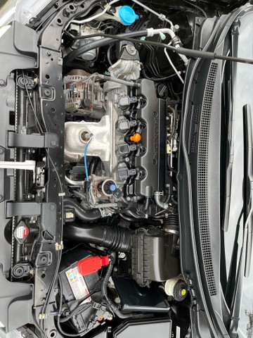 Honda New Civic EXS Top de Linha - Foto 7